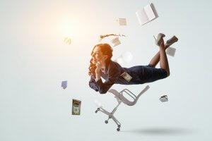 企業選びの軸で「やりがい」を挙げることはアリか|説明の仕方とは